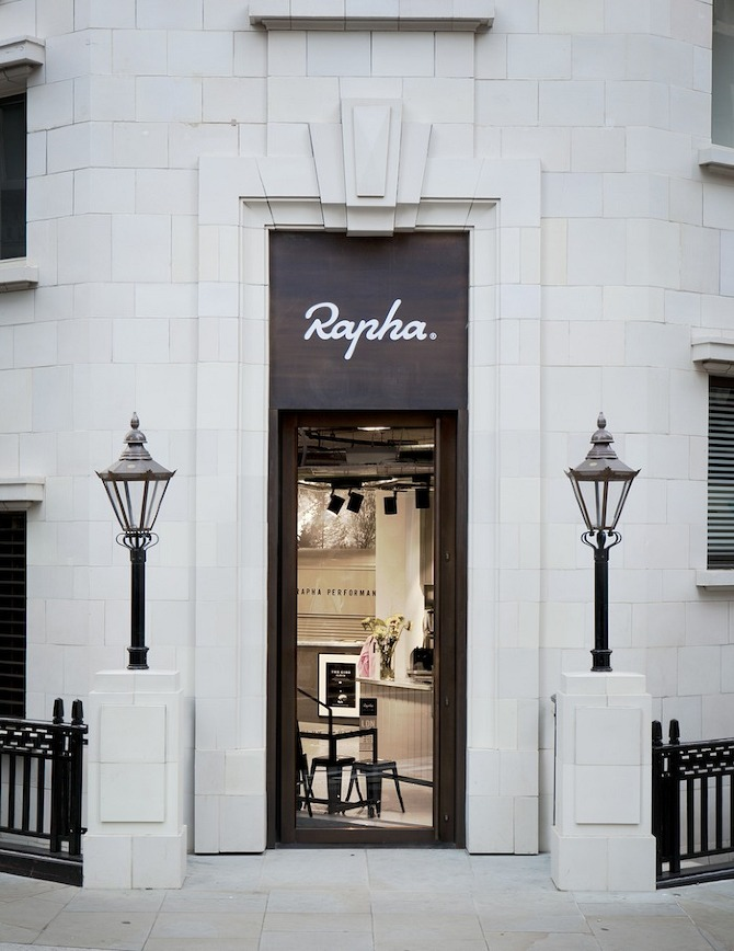 RAPHA%20CC%20LDN  11 Rapha Cycle Club by Brinkworth in THISISPAPER MAGAZINE