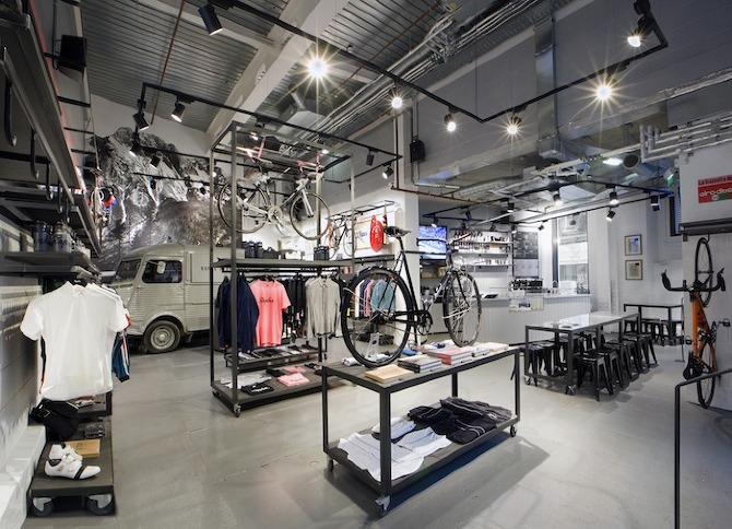 RAPHA%20CC%20LDN  22 Rapha Cycle Club by Brinkworth in THISISPAPER MAGAZINE