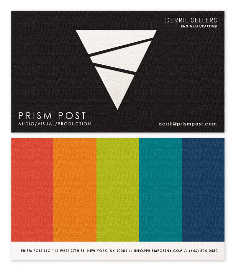 Prism Post Ny Dana Goldberg