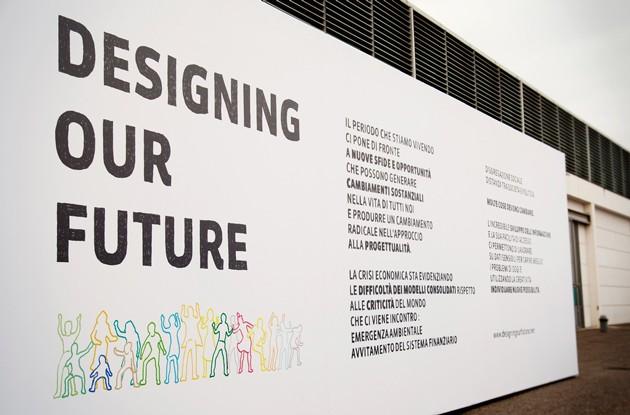 DESIGNING OUR FUTURE - alessandrosquatrito